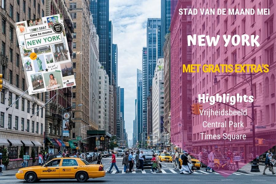 HelloHolidays New York