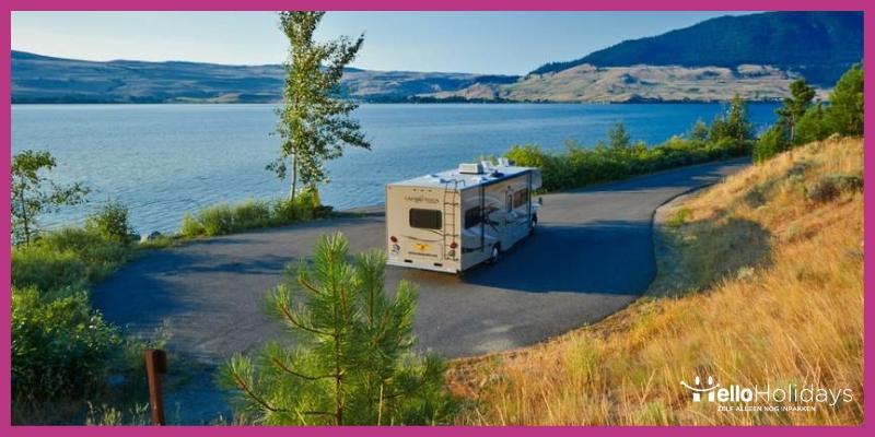 Goedkoop een camper huren