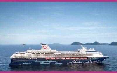 Cruise voordeel