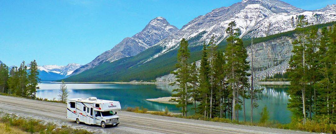 Canada Campgrounds reserveren