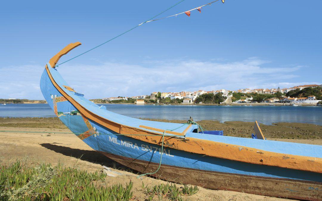 Alentejo in Portugal